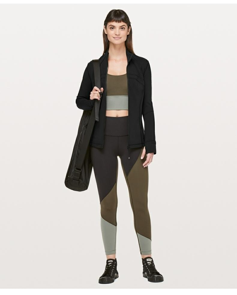 Autumn winter fitness wear women's jacket running blazer yoga long sleeve jacket
