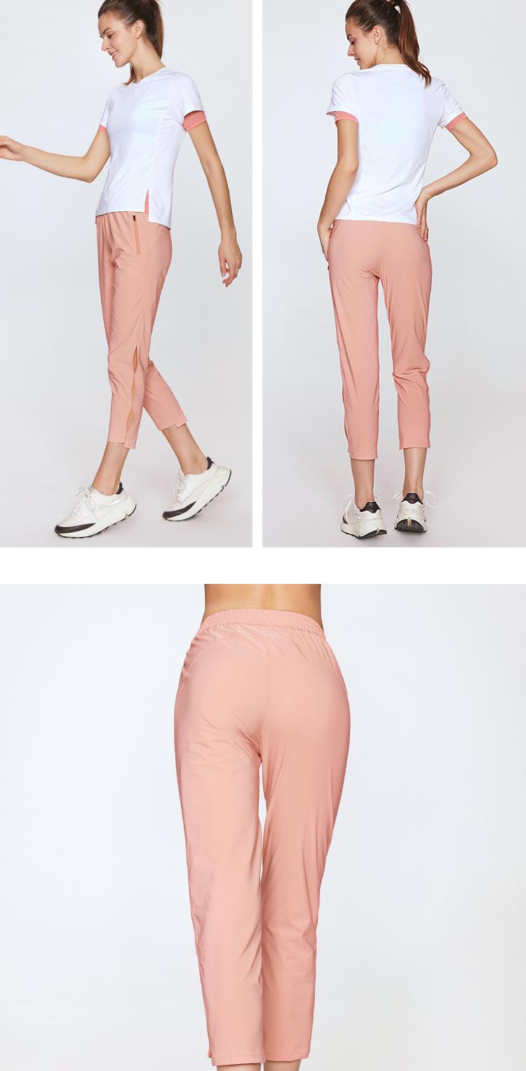 product-loose womens pant-Ruiteng-img