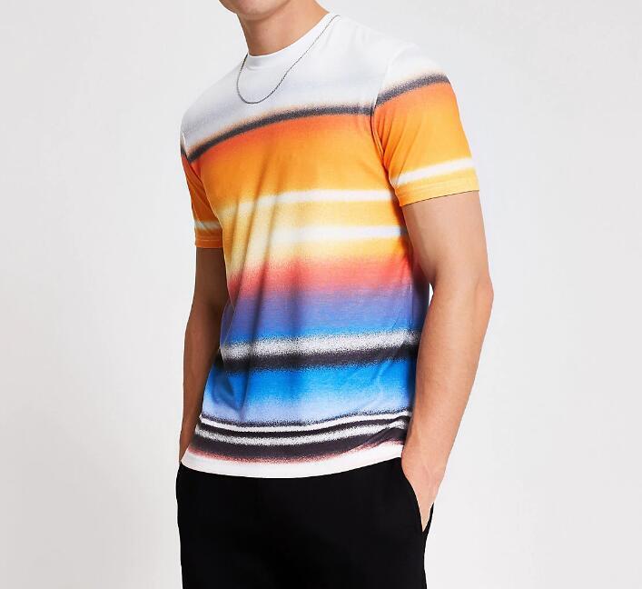 Mens t shirt RTM-288