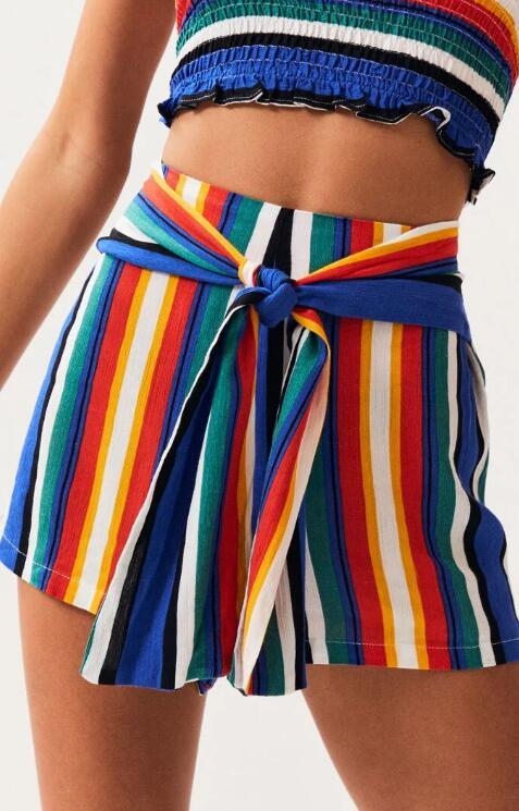 Womens beach shorts RTM-283