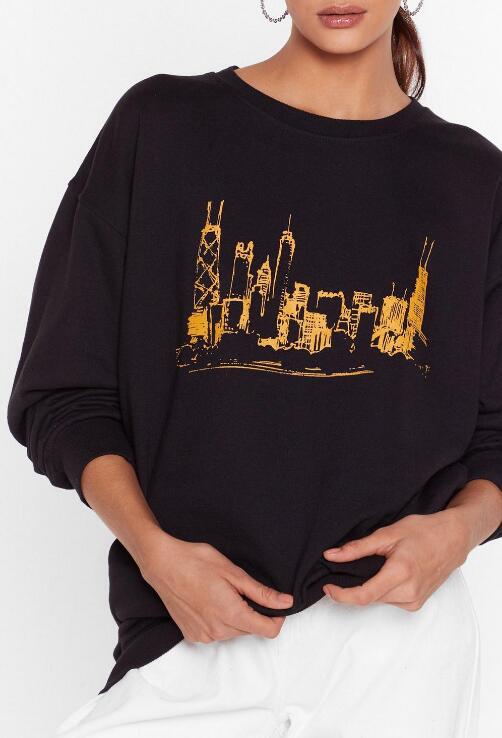 product-Ruiteng-Womens Graphic Sweatshirt RTM-281-img