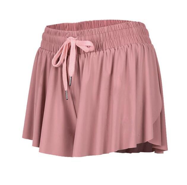 Womens sports shorts RTM-279