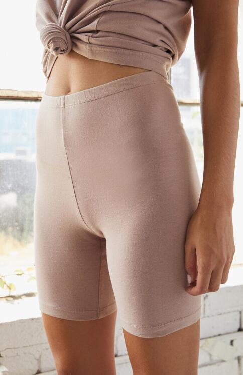 Womens compression shorts RTM-277