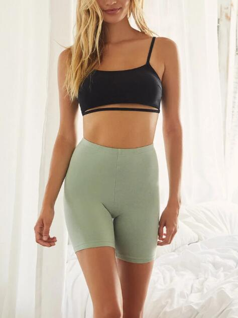 product-Womens compression shorts RTM-277-Ruiteng-img