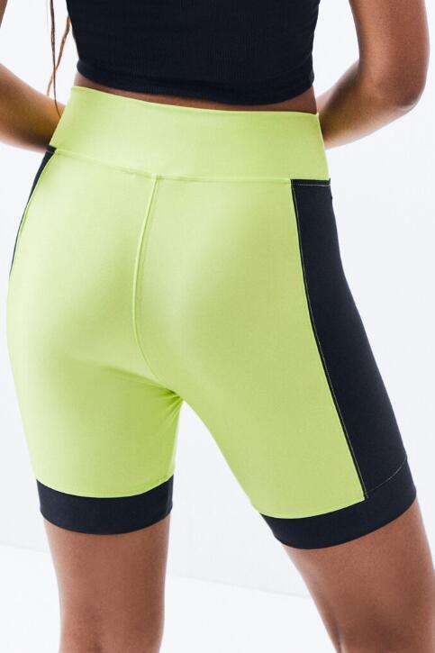 Ladies compression shorts RTM-276