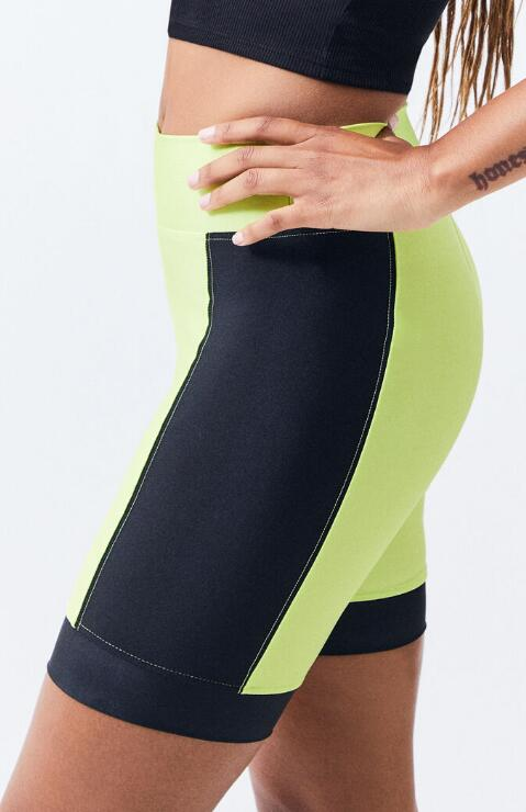 product-Ruiteng-Ladies compression shorts-img