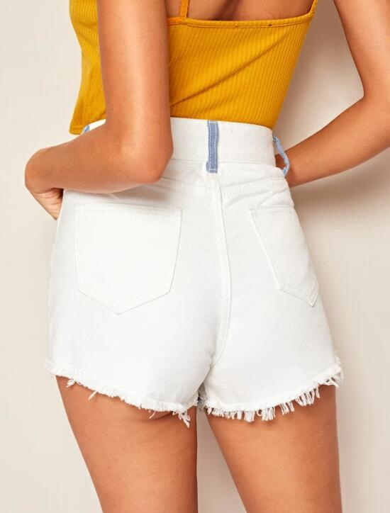 Womens sports shorts RTM-266