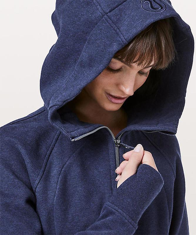 Autumn winter new sports fleece hoodie hoodie yoga fitness jacket