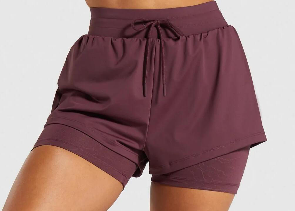 Womens sport shorts RTM-262