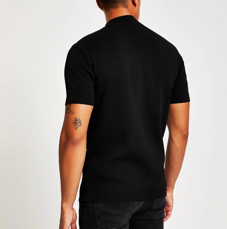 Mens T-shirt RTM-253