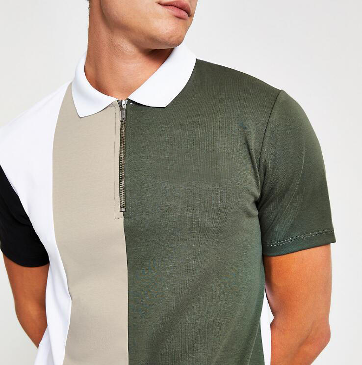 Mens Polo Tops RTM-252