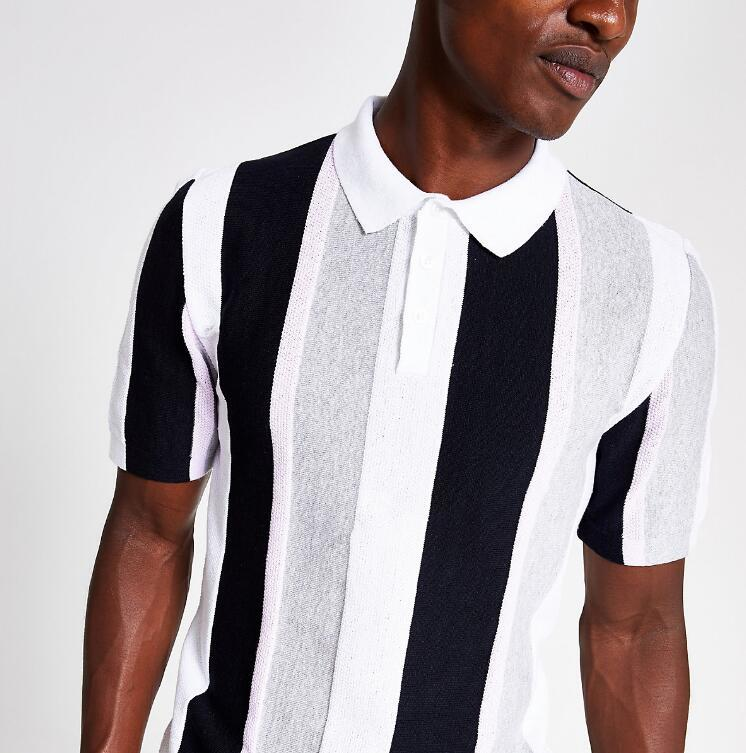 Mens Polo Tops RTM-251