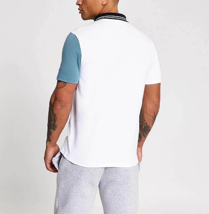 Men's Polo Shirt RTM-250