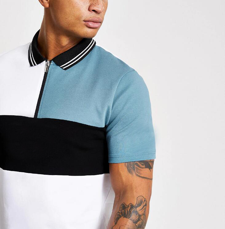 product-polo shirt mens-Ruiteng-img
