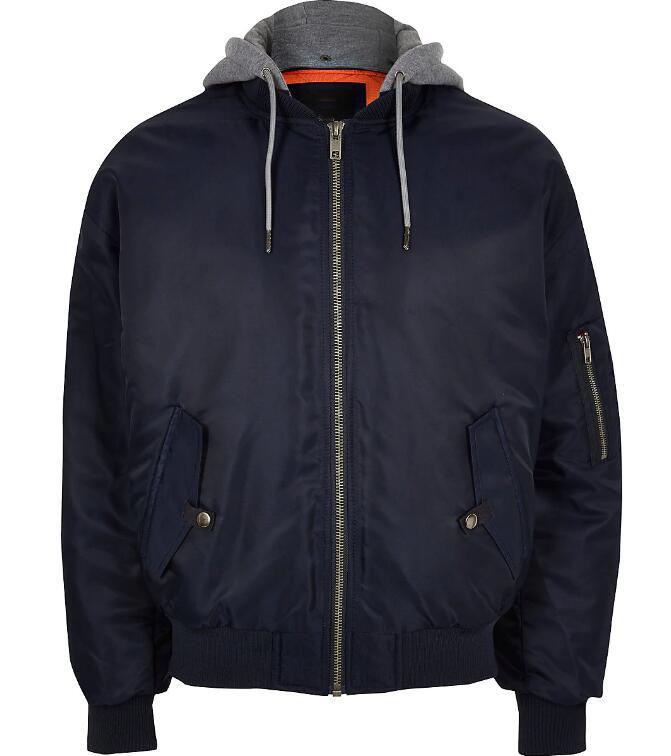 product-Mens bomber jacket RTM-245-Ruiteng-img