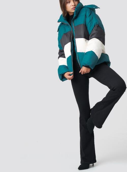 Womens Jacket RTM-238