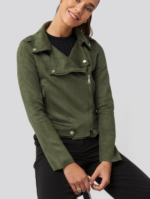 Womens short jackets RTM-236