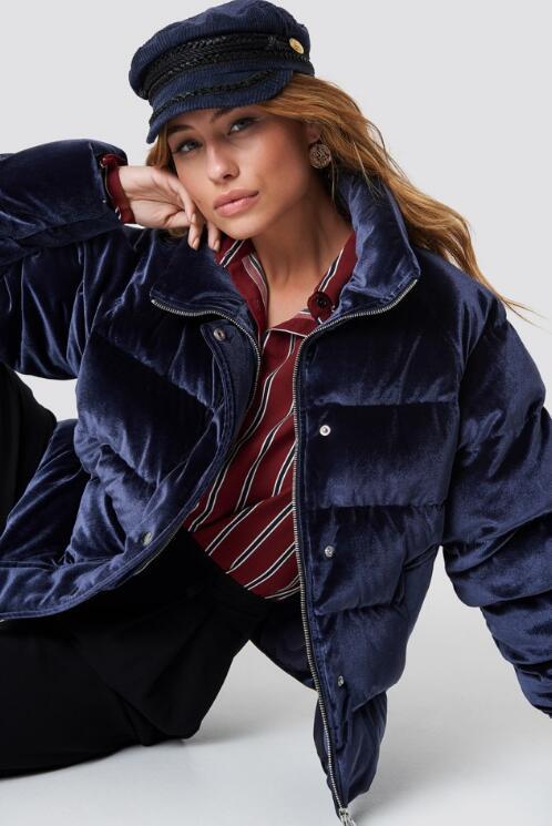 product-Womens puff jacket RTM-233-Ruiteng-img