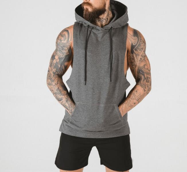product-Mens Sleeveless Hoodie 2020 Wholesale RTM-217-Ruiteng-img