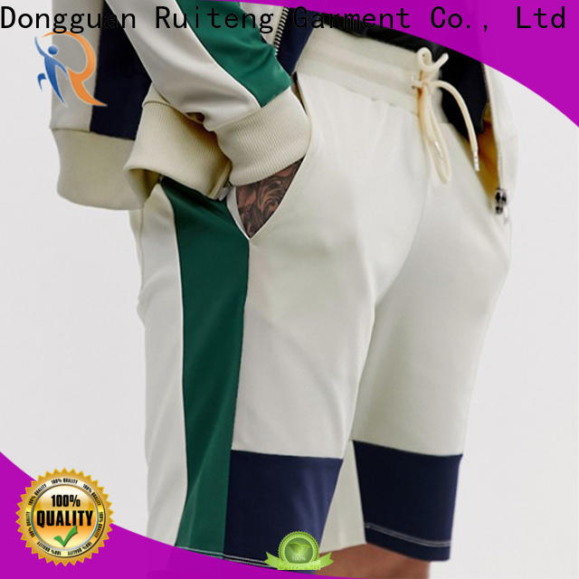 High-quality fitness shorts blocking Supply for sports