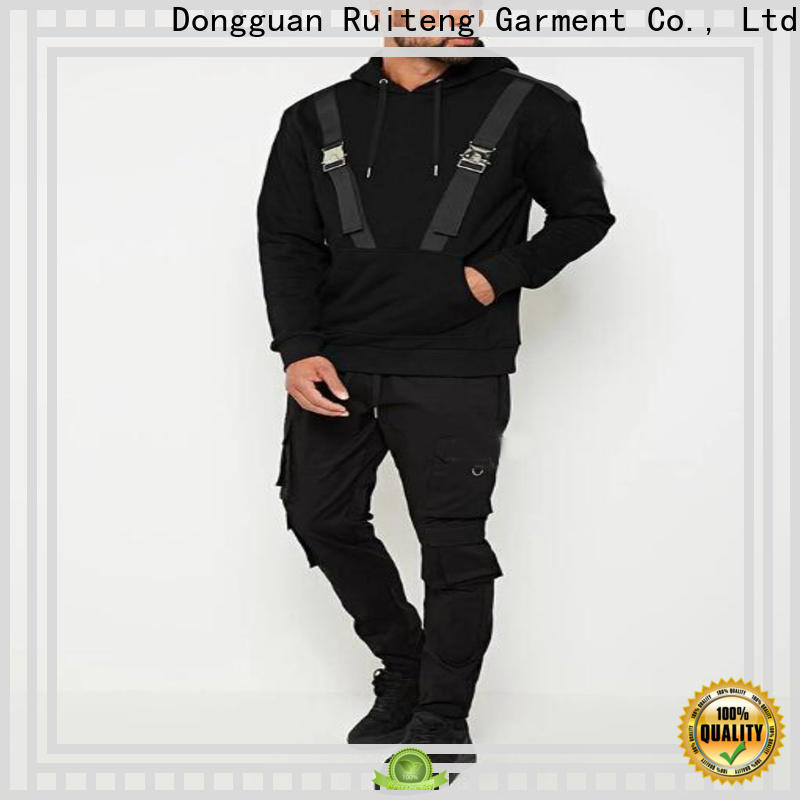 Ruiteng gym sportswear mens for business for running