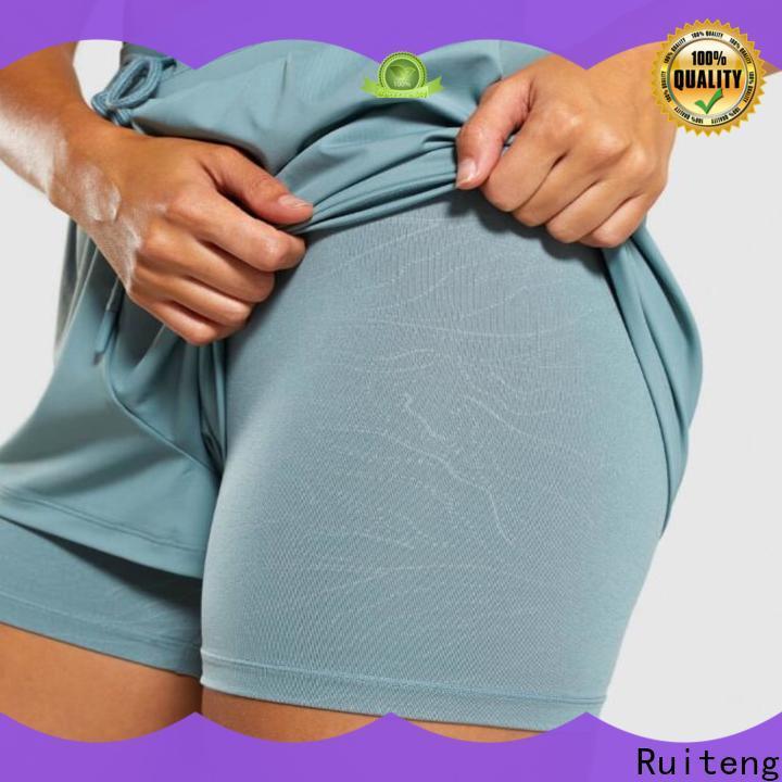 Ruiteng Custom buy running shorts for gym