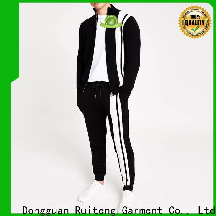 Ruiteng Latest best athletic jackets company for outdoor