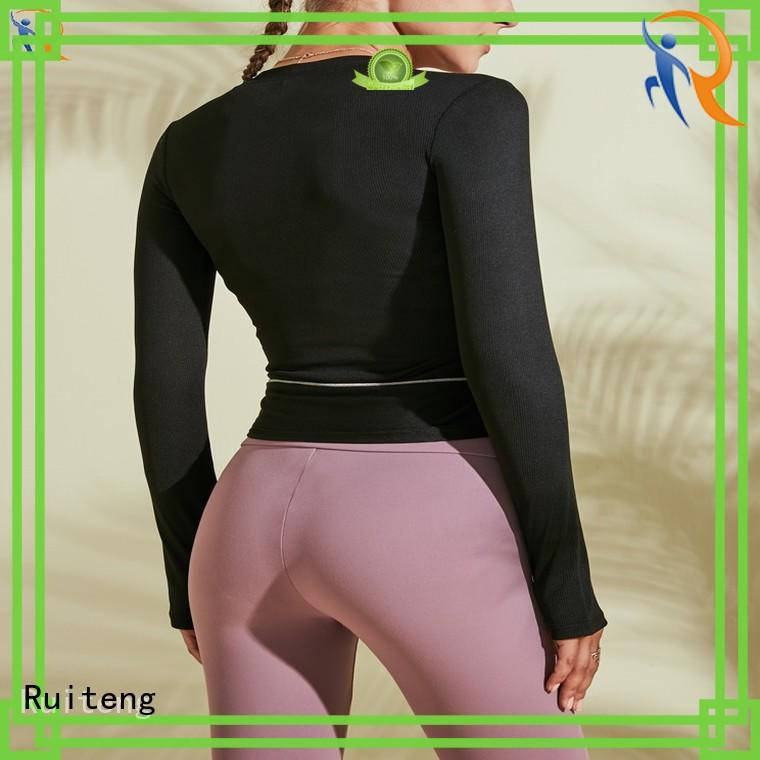 Ruiteng Latest polo t shirts on sale for running