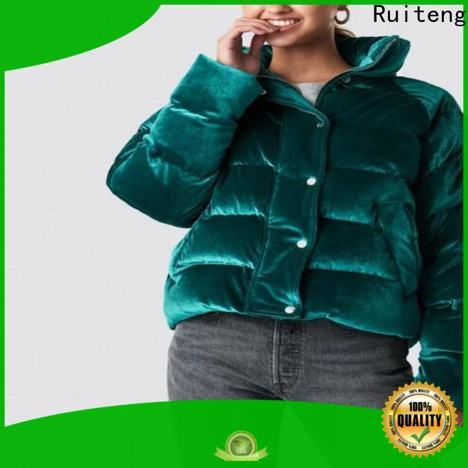 High-quality athletic jackets factory for gym