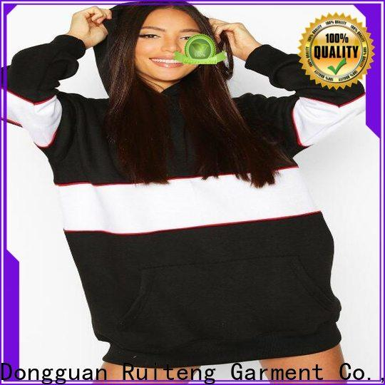 Ruiteng custom athletic apparel from China for indoor