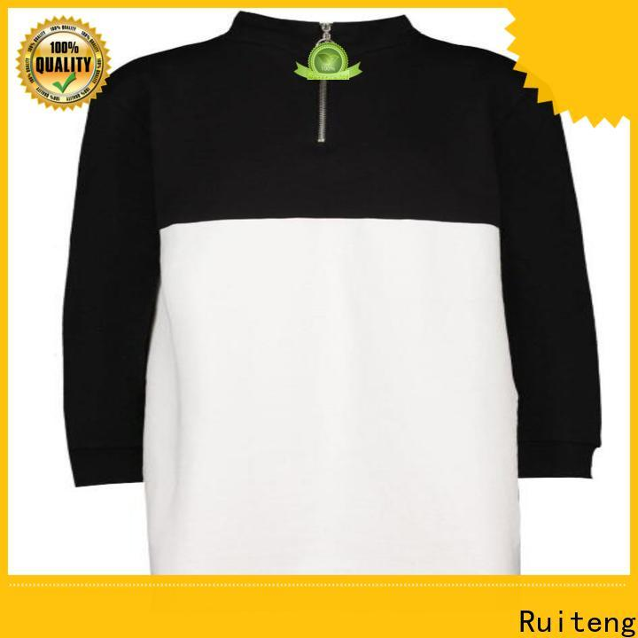 Ruiteng Top custom activewear from China for outdoor