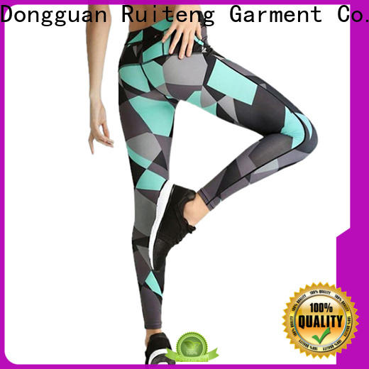 Wholesale grey gym leggings company for sports
