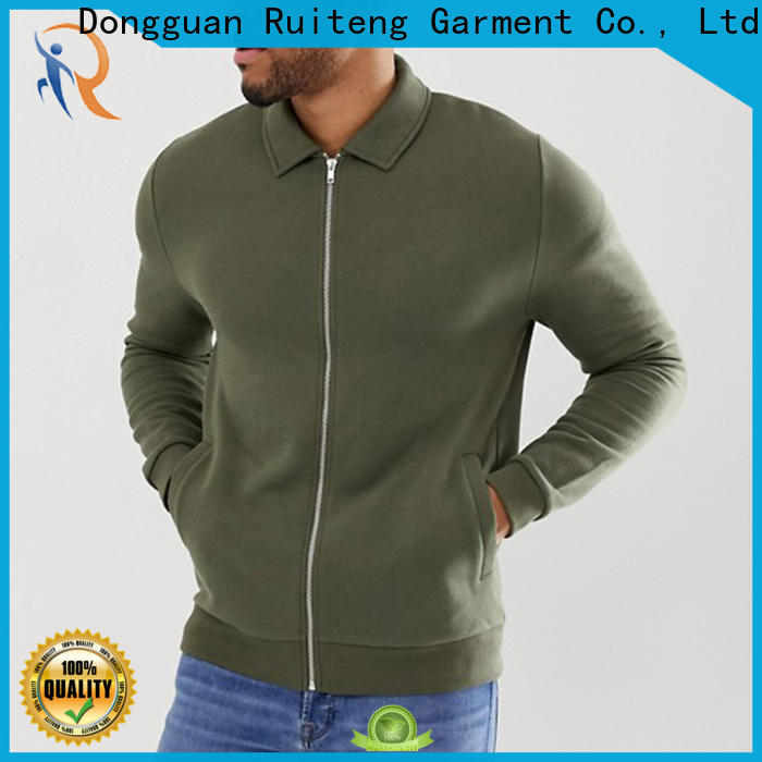 Ruiteng man best athletic jackets company for outdoor