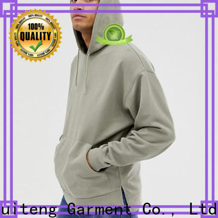 New training hoodie for business for sports