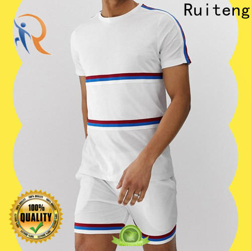 Ruiteng custom sports shirts Supply for indoor