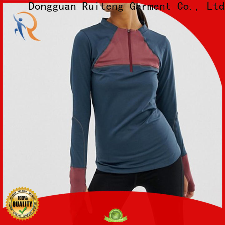 Top top sportswear manufacturers tie manufacturers for gym