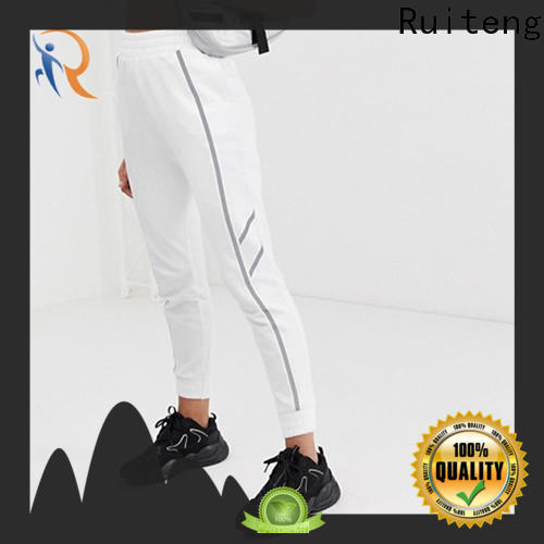 Best branded joggers bottoms from China for running
