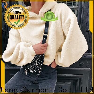 High-quality athletic hoodie for indoor