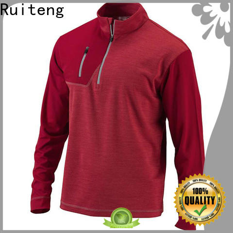 Wholesale athletic jackets custom for business for indoor