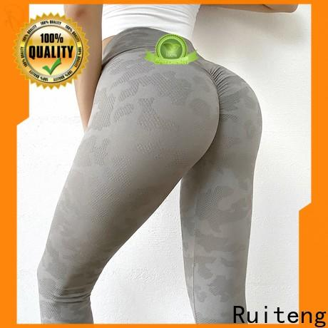Ruiteng New best gym leggings from China for walk