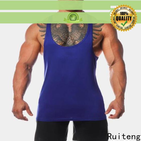 Ruiteng best gym wear Supply for gym