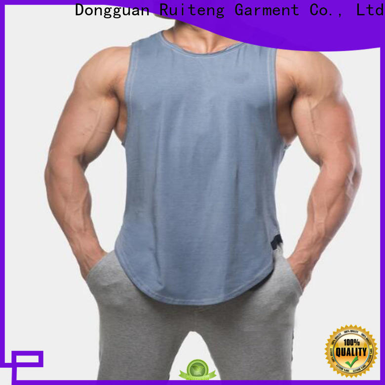 Ruiteng Latest gym wear clothes for business for running
