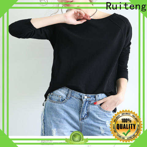 Ruiteng activewear clothing manufacturers manufacturers for sports