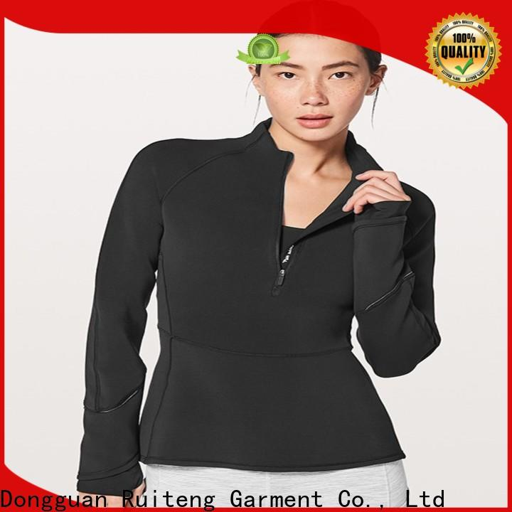 New exercise wear for ladies manufacturer for running