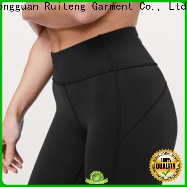 Ruiteng sportswear leggings for business for gym