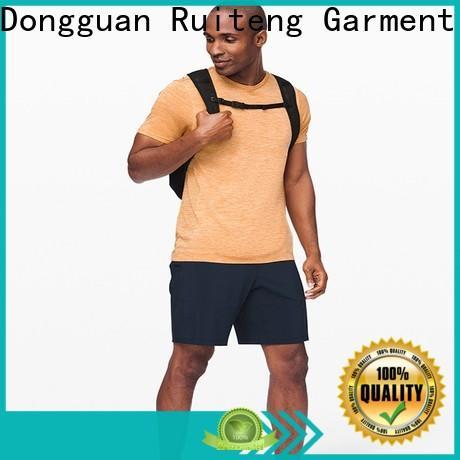 Ruiteng Best gym wear clothes for running