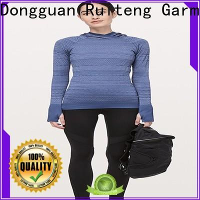 Ruiteng athletic hoodie company for indoor