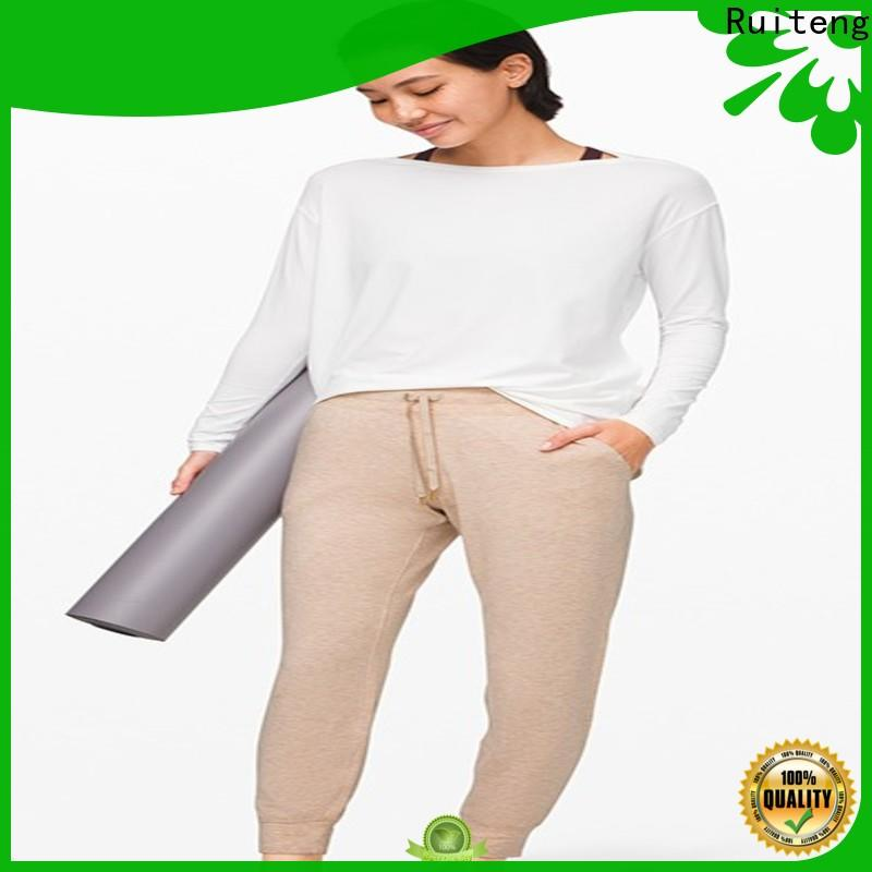 Ruiteng joggers sale manufacturer for sports