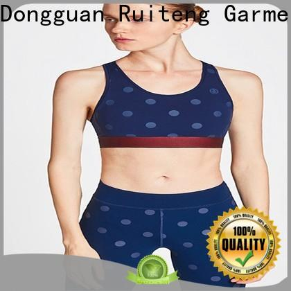 Custom best gym wear manufacturer for sports