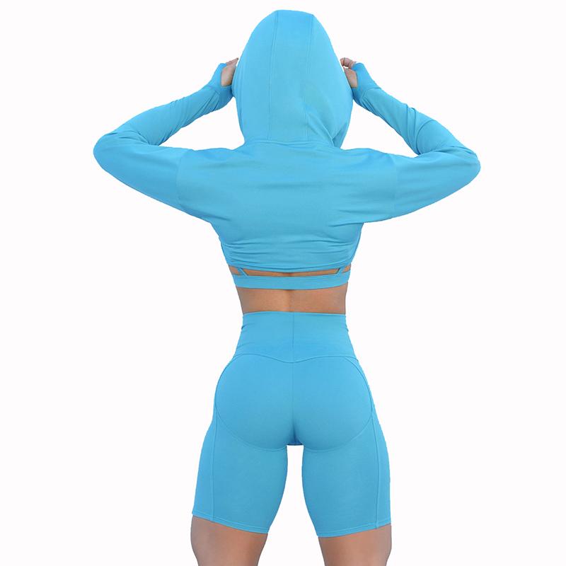 product-Ruiteng-Women Fashion Quick Dry Fitness Gym Sportswear Yoga Set-img